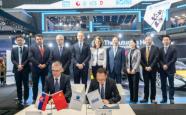 宝能汽车与AeroMobil签约 开展飞行汽车项目合作
