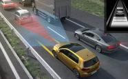 自动驾驶测试场年底前建成