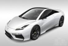 吉利建厂生产路特斯跑车 最大功率超1000马力