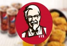 肯德基宣布逐步停用塑料制品 北美餐厅已无抗生素鸡肉