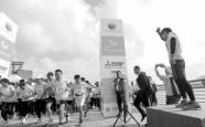2019 RUN FOR ECO环跑活动升级再助环保