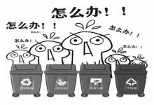 垃圾分类如何用好NGO的力量?