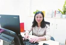 陈艳红:用爱托起聋儿的明天