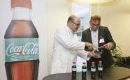 可口可乐首次推出再生瓶!有望减少海洋塑料垃圾污染