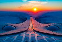 碧桂园服务牵手大兴机场南航基地 京津冀地区纵深发展